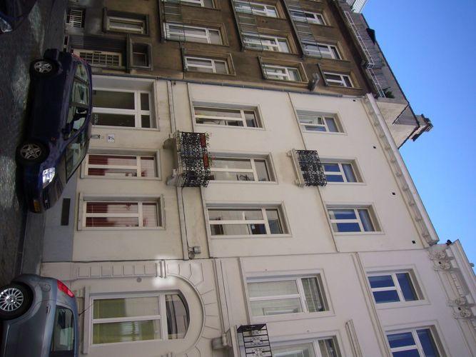 Rue du Commerce 77, 2009