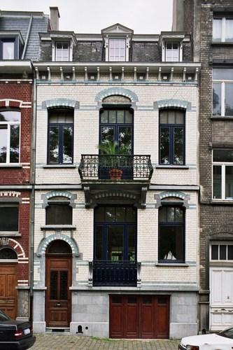 Rue des Confédérés 73, 2007