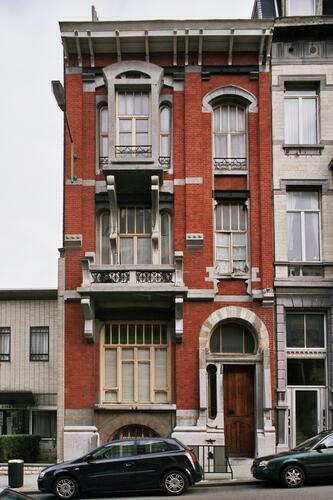 Rue des Éburons 52