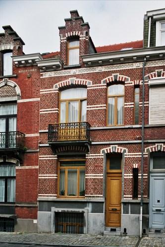 Rue de l'Écuelle 10, 2007