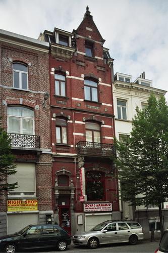 Rue Franklin 19, 2008