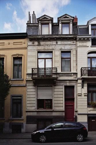 Franklinstraat 36, 2008