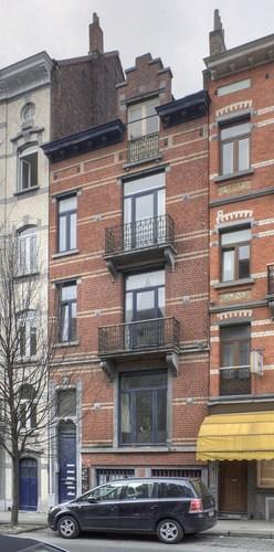 Rue Franklin 84, © V. Brunetta & M. Eberlin, 2009