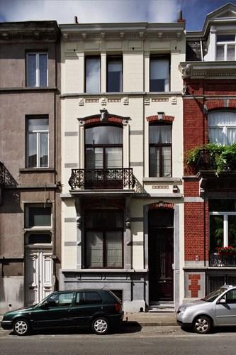Rue Franklin 100, 2008