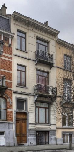 Rue Franklin 139, © V. Brunetta & M. Eberlin, 2009