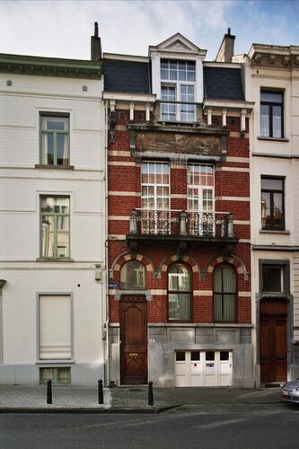 Rue Franklin 141, 2008