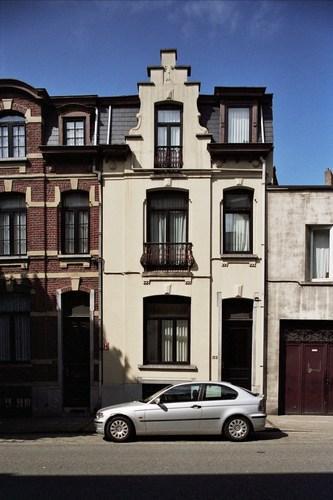 Rue Franklin 152, 2008