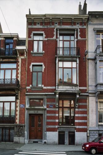 Rue Franklin 161, 2008