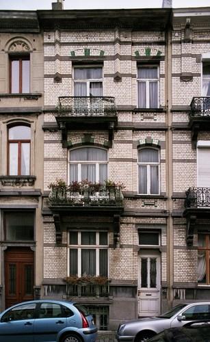 Rue John Waterloo Wilson 52, 2007