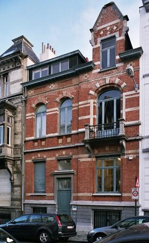 Rue John Waterloo Wilson 80, 2007