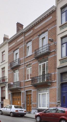 Rue Le Corrège 79, © V. Brunetta & M. Eberlin, 2009