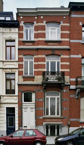 Rue Léonard de Vinci 8, 2009