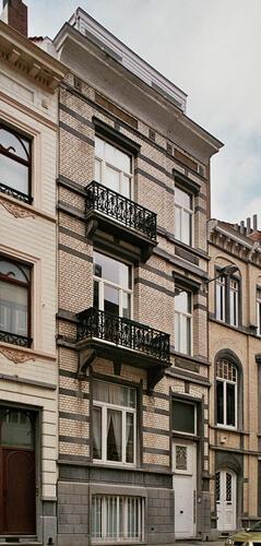 Rue Léonard de Vinci 32, 2010