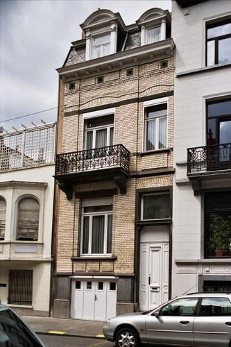 Tintorettostraat 6, 2008