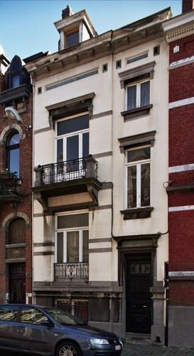 Rue Le Titien 22, 2008