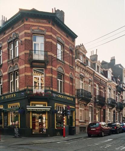Rue Le Titien 30-32 à 40, 2008