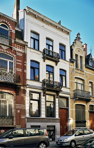 Rue Leys 19, 2009