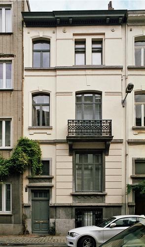 Rue Leys 30, 2009