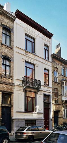 Rue Leys 35, 2009