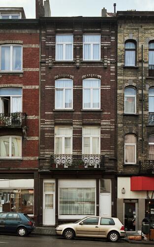 Leuvensesteenweg 332, 2006