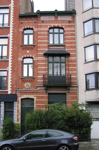 Square Marguerite 9, 2006