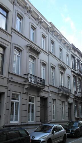 Rue du Marteau 55, 57