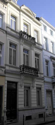 Rue du Marteau 56