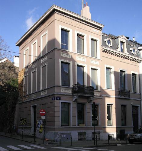 Rue du Marteau 70
