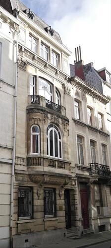 Rue du Marteau 72a
