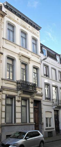 Rue du Marteau 73