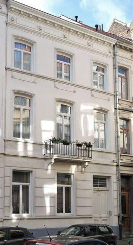 Rue du Marteau 77, 2020