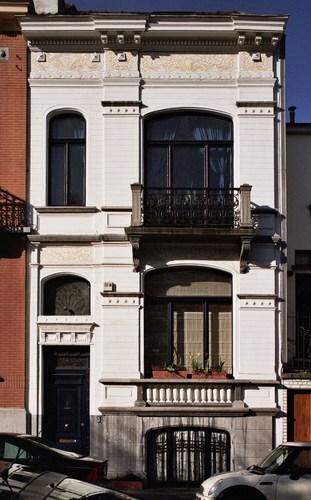 Rue Newton 5, 2008