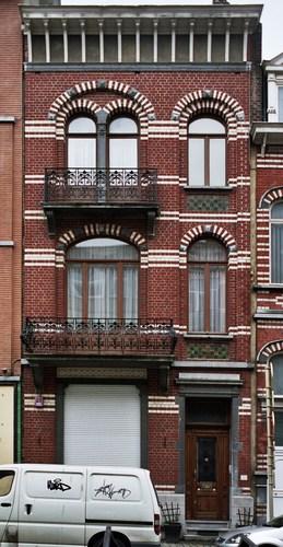 Rue du Noyer 39, 2008
