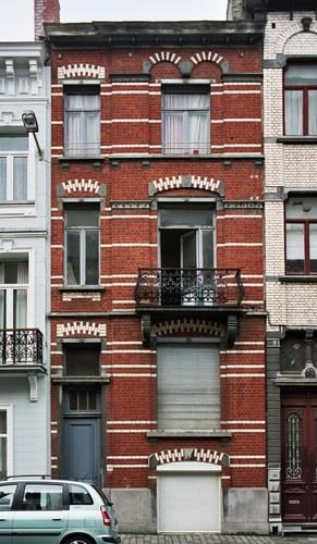 Rue du Noyer 129, 2008