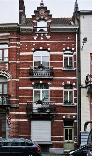 Rue du Noyer 147, 2008