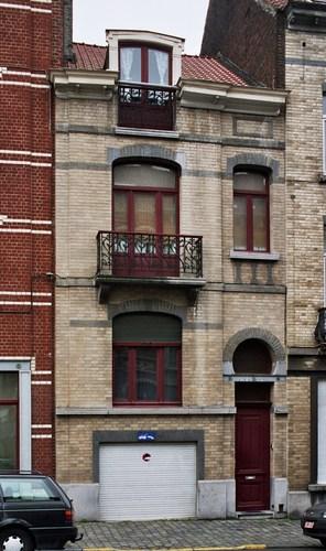 Rue du Noyer 153, 2008