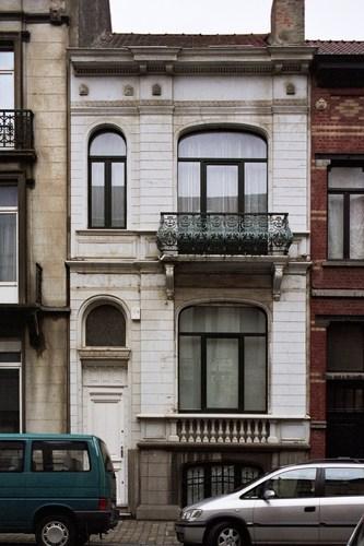 Rue du Noyer 235, 2008