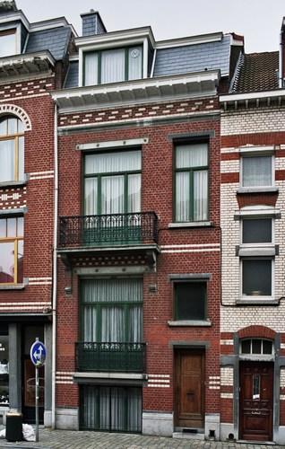Rue du Noyer 253, 2008