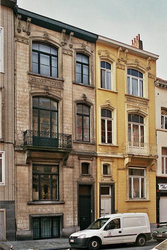 Rue de la Pacification 57, 55, 2009