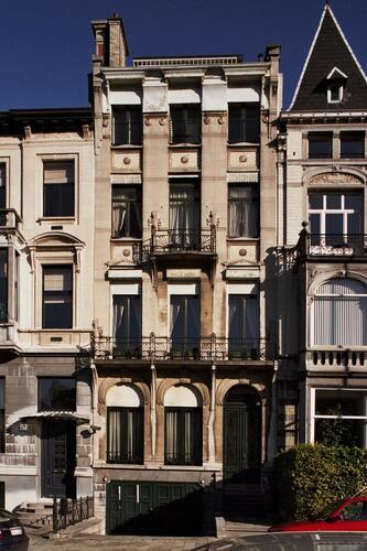 Maison Moyaux