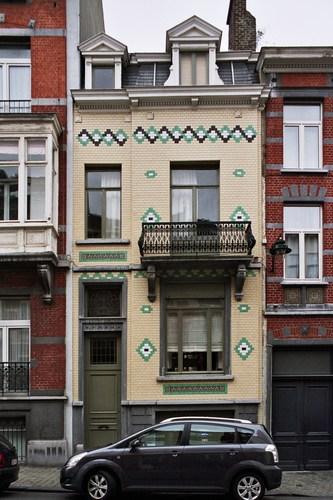 Rue des Patriotes 11, 2008