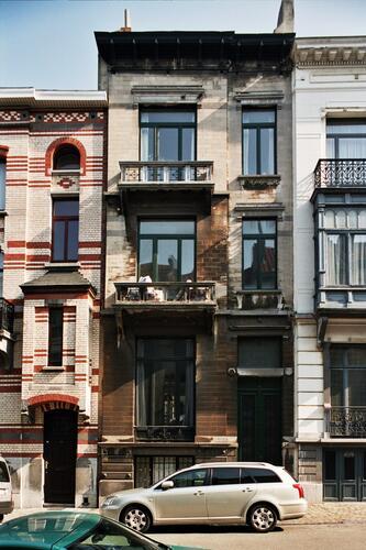 Rue des Patriotes 34, 2008
