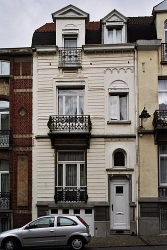 Rue des Patriotes 58, 2008