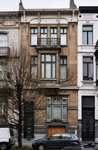 Rue de Pavie 32