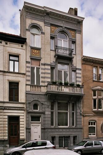 Rue Philippe Le Bon 68