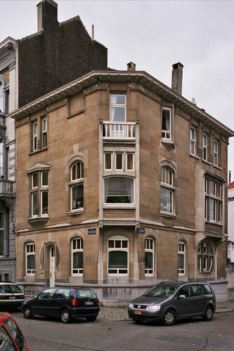Rue Philippe Le Bon 70