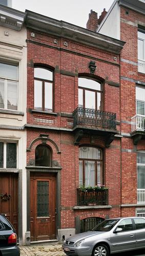 Rue Rembrandt 25, 2009