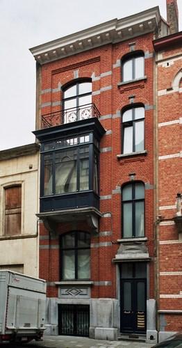 Rue Saint-Quentin 8, 2007
