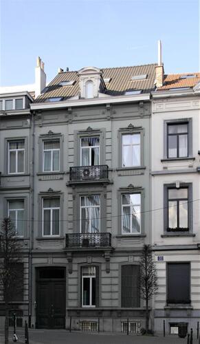 Rue de Spa 18