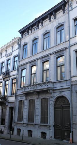 Rue de Spa 27
